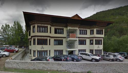 Xpedition Sandal Thimphu