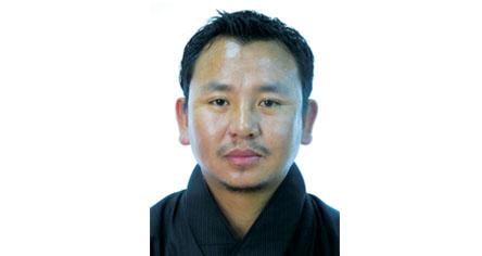 Dangchu Gup Sonam Dorji