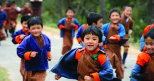 bhutanese-students