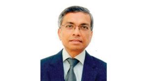 Ambassador Jaideep Sarkar