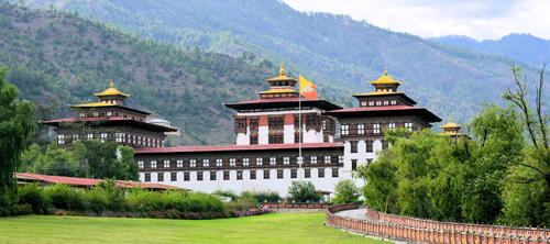 tashichodzong