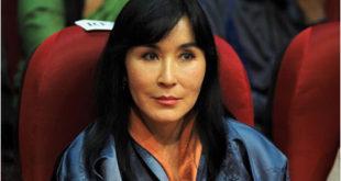 Her Royal Highness Ashi Kesang Wangmo Wangchuck