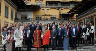 Thimphu September 21,2017