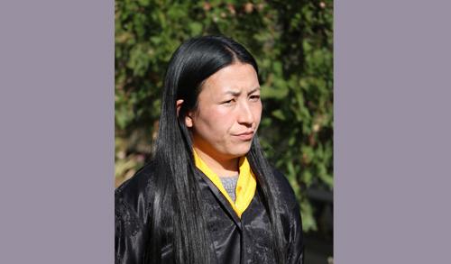 Tshering, 32.