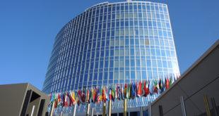WIPO headquarters in Geneva