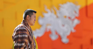 His Majesty The King Addressed the Nation on the 110th National Day from Lhakhang Karp, Haa
