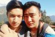 Deyon Phuntsho & Tenzin Gyeltshen
