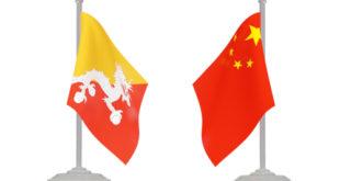 bhutan-china