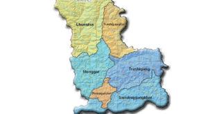 six-eastern-dzongkhag