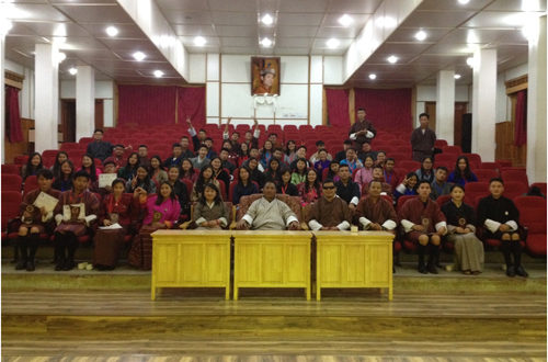The Pain Of Having To Say Goodbye The Bhutanese