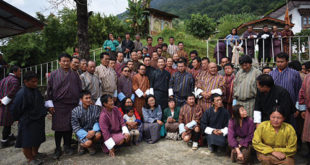 September 2018 The Bhutanese